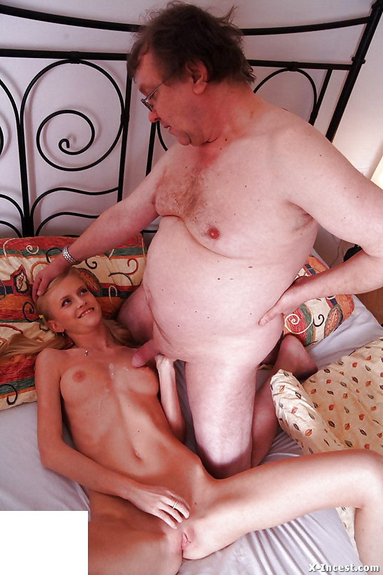 Daughter does not her daddy 2 2014 pt1 4